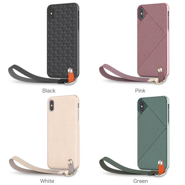 buy online b1aea bfca6 moshi Altra for iPhone XS Max | プロダクト | moshi 日本代理店