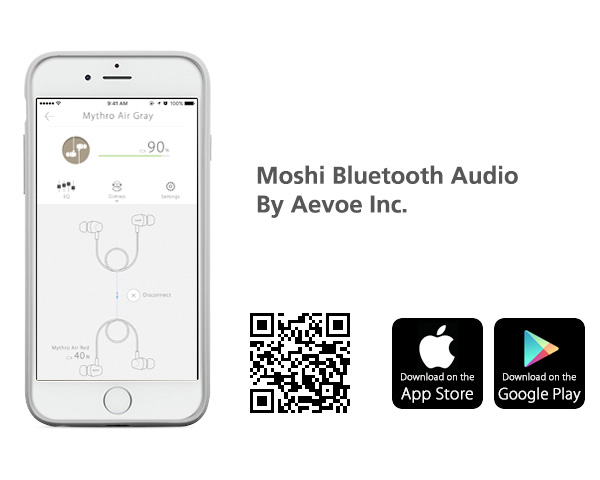 moshi Vortex Air